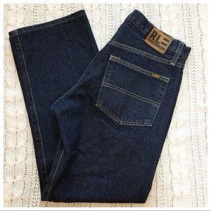 Polo Jeans Ralph Lauren Dark Wash Jeans 30